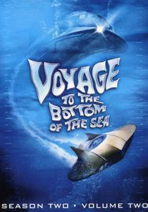 Voyage To The Bottom Of Sea Season 2, Vol. 2 [3 Discs] [Sensormatic][TV Show] [Full Screen]