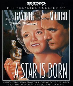 Star Is Born (1937)