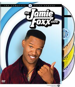 The Jamie Foxx Show: The Complete First Season