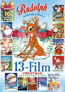 13-Film Christmas Collector's Set