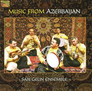 Music from Azerbaijan