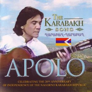 Karabakh Song: Celebrating the 20th Anniversary of