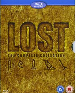 Lost Seasons 1-6