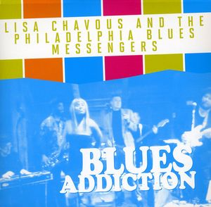 Blues Addiction
