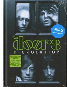 R-Evolution-Deluxe Edition [Import]