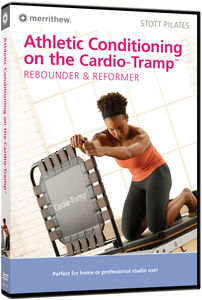 Athletic Conditioning On The Cardio-tramp Rebounder and Reformer