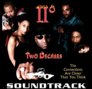 2 Degrees (Original Soundtrack) [Explicit Content]