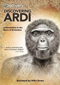 Discovering Ardi [Widescreen]