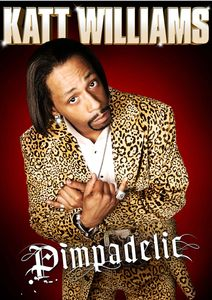 Pimpadelic [Widescreen] [O-Card]