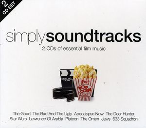 Simply Soundtracks (Original Soundtrack) [Import]