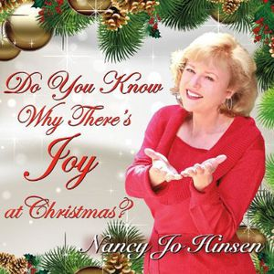 Do You Know Why Theres Joy at Christmas?