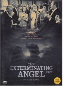 The Exterminating Angel [Import]