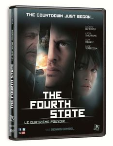 Fourth State [Import]