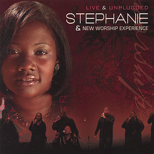 Live Stephanie & New Worship Experience