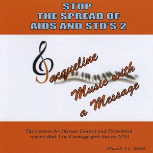Stop the Spread of Aids & STDS 2
