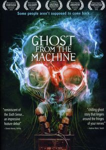 Ghost From The Machine [Widescreen]
