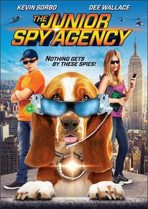 JR Spy Agency