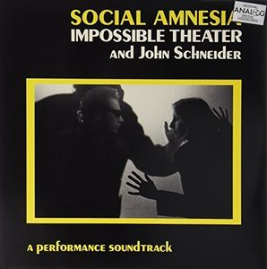 Social Amnesia (Original Soundtrack)
