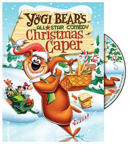 Yogi Bear's All-Star Comedy Christmas Caper [Full Frame]