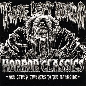 Horror Classics & Other Tributes to the Darkside