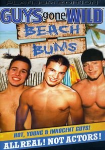 Guys Gone Wild: Beach Bums - Platinum Edition