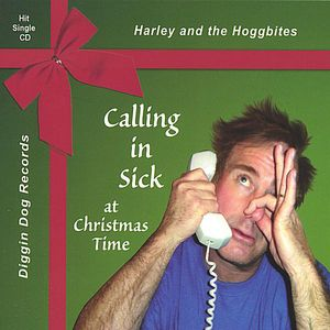 Calling in Sick at Christmas Time