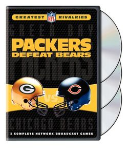NFL Greatest Rivalries: Packers Defeat Bears