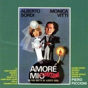 Amore Mio Aiutami (Original Soundtrack)