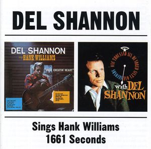Sings Hank Williams /  1661 Seconds [Import]