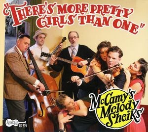 There's More Pretty Girls Than One [Digipak]