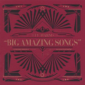 Jeff Harms' Big Amazing Songs