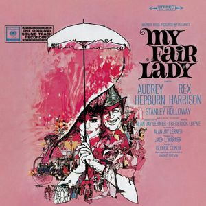 My Fair Lady (Original Soundtrack) (Single Layer SACD) [Import]