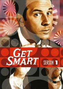 Get Smart: Season 1 [Standard] [4 Discs] [Remastered] [Restored]