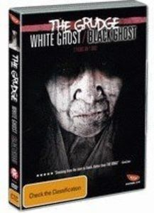Grudge the: White Ghost/ Black Ghost [Import]
