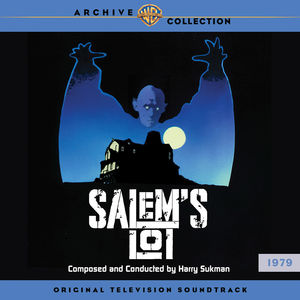 Salem's Lot: Complete Collection (Original Soundtrack)