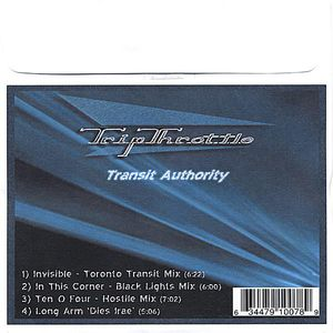 Transit Authority EP