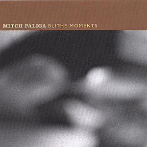 Blithe Moments