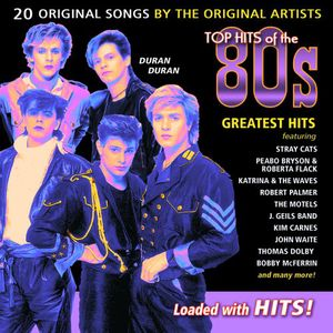 Top Hits 80: Biggest Hits /  Various