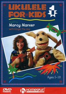Ukulele For Kids, Vol. 1