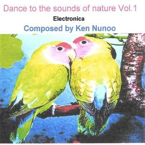 Dance to the Sounds of Nature 1
