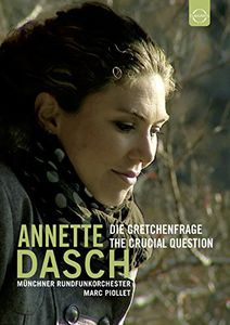Annette Dasch-Crucial Question
