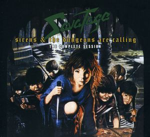Sirens & Dungeons Are Calling: Complete Session [Import]