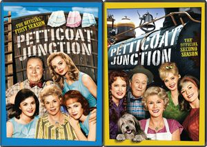 Petticoat Junction: The Official First & Second Seasons