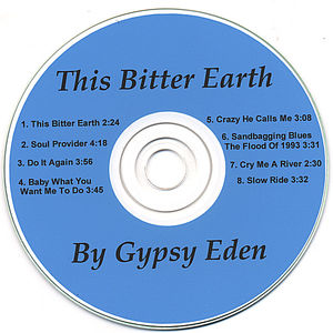 This Bitter Earth