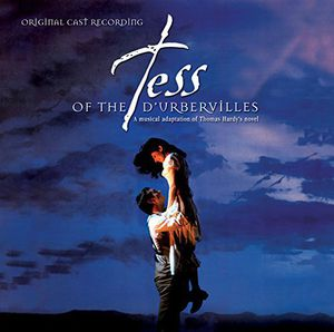 Tess of the D'urbervilles (Original Soundtrack) [Import]