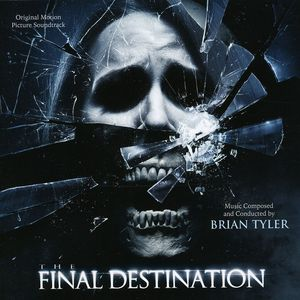 Destination Finale 4 [Import]