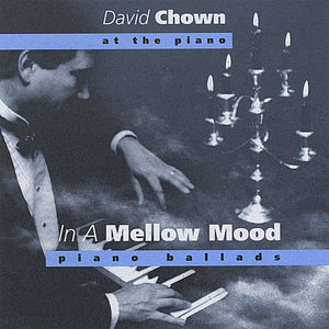 In a Mellow Mood (Piano Ballads)