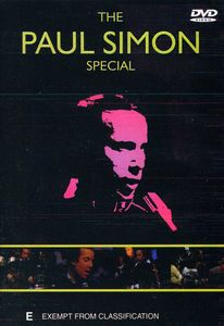 Paul Simon Special
