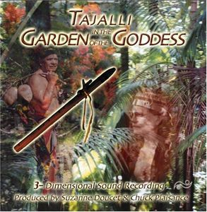 Garden of the Goddess-Native Flute & Nature Sounds