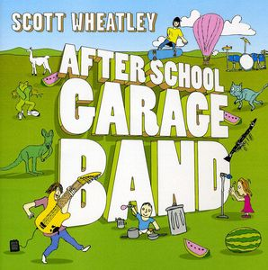 After School Garage Band